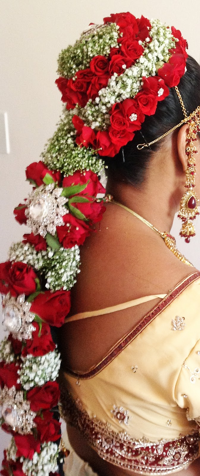 tamil brides - recent work   indian bridal stylist