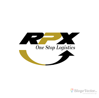 RPX logistics Logo vector (.cdr)