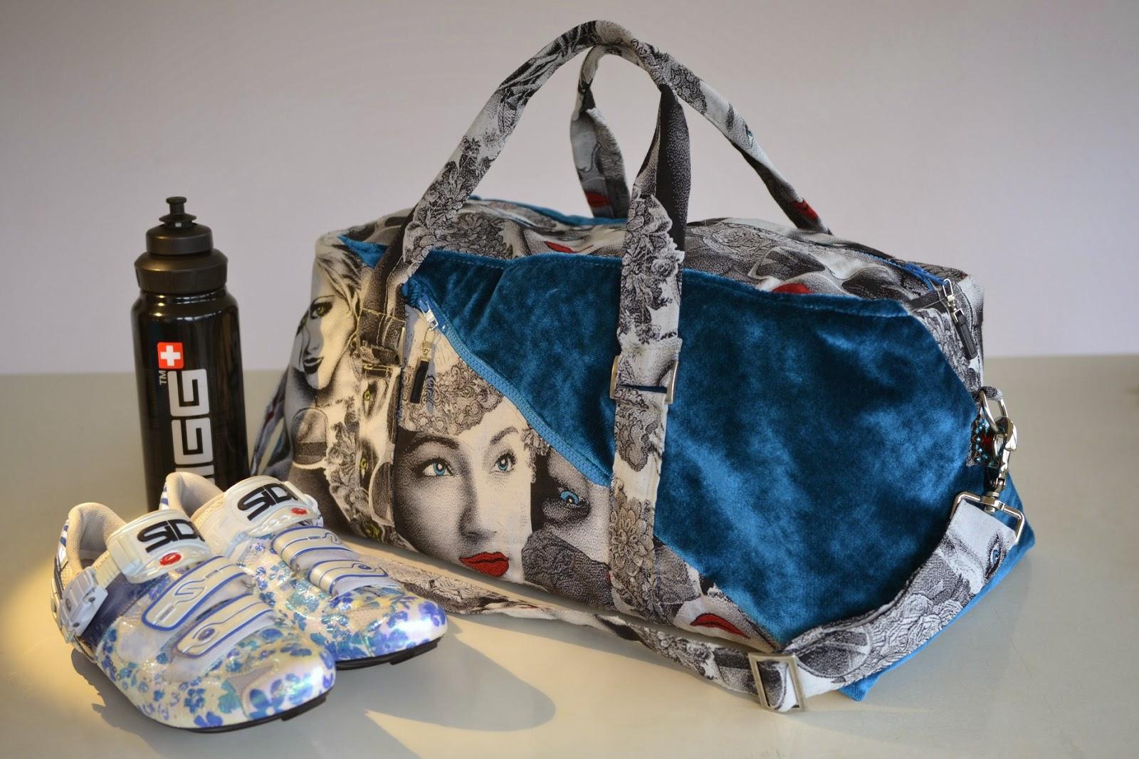 Bolsas-Tassen, unieke handgemaakte tassen, handtas, dokterstas