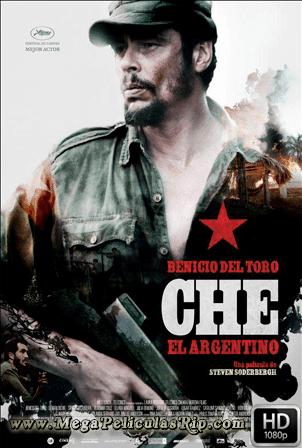 Che El argentino 1080p Latino