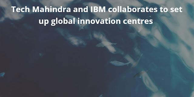 Tech Mahindra and IBM