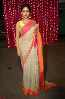 Anu Emanuel Looks Super Cute in Saree ~  Exclusive Pics 040.JPG