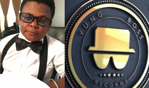osita iheme records label