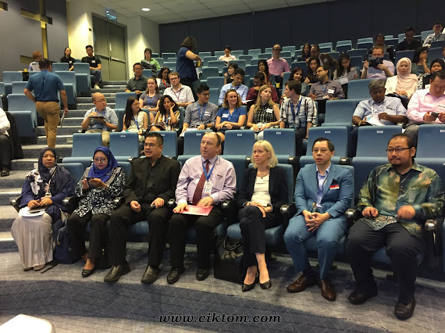 EduCity Educators Conference attended by 150 expert contributors
