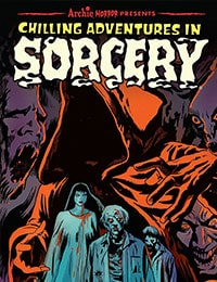 Chilling Adventures in Sorcery