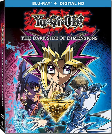 Yu-Gi-Oh!: The Dark Side of Dimensions (Yu-Gi-Oh!: El Lado Oscuro de las Dimensiones) (2016) 720p y 1080p BDRip mkv AC3 5.1 ch subs español