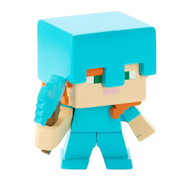Minecraft Unknown Series Alex Mini Figure