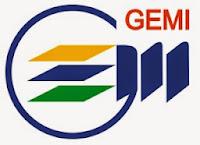 Gujarat Environment Management Institute - Environmental Engineer & Clerk cum Typist Recruitment 2016