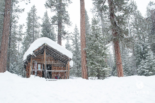 camping, travel, winter, oregon, snowshoeing, overland journal, overland expo, expedition portal