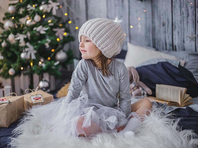 Как подготовить новогодний костюм для вашего малыша. Выбор персонажа и советы по пошиву