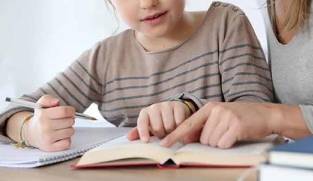 Δασκάλα Ειδικής Αγωγής αναλαμβάνει την παράλληλη στήριξη μαθητών Νηπιαγωγείου και Δημοτικού