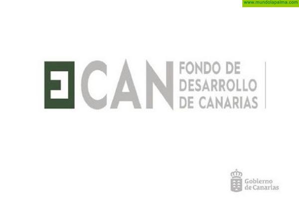 CC llevará a todos los ayuntamientos una moción en defensa del FDCAN