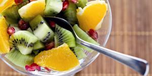 Manfaat Makan Buah-Buahan Di Pagi Hari Untuk Tubuh