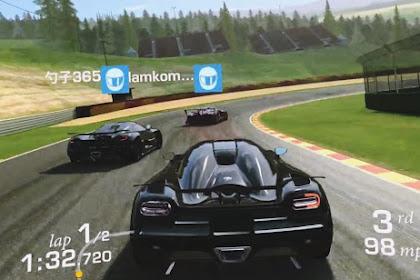 2 Game Balap Mobil Android Terbaik 2020
