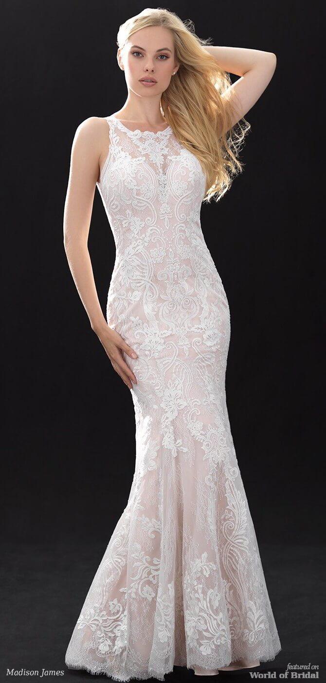 Madison James Wedding Dresses 2018 - The Best Wedding 2018