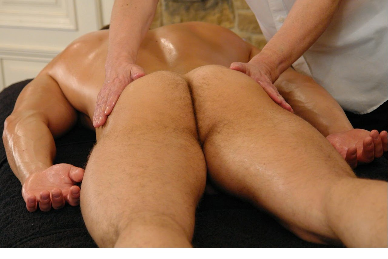 Gay Massage East Arden