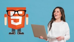 HTML5 Masterclass: Your Complete Beginner to Advanced Class