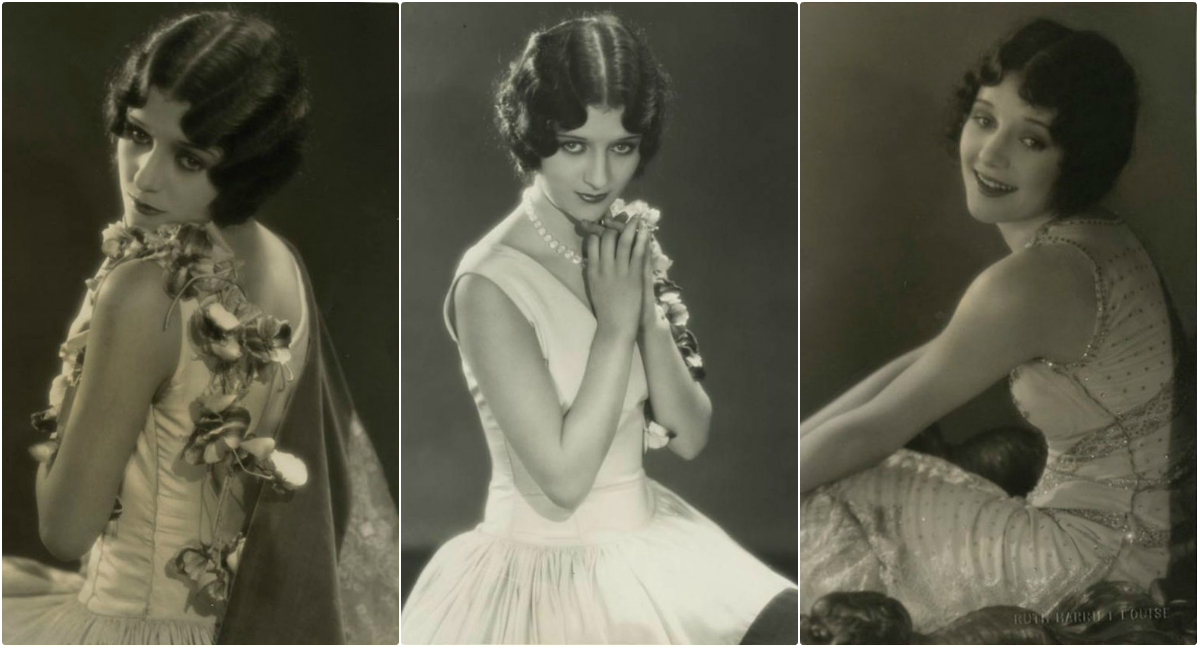 Gorgeous Photos of American Actress Marceline Day in the 1920s and '30s