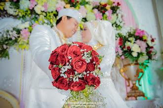 Wedding Photo Myrna & Angga di Indrapura Surabaya