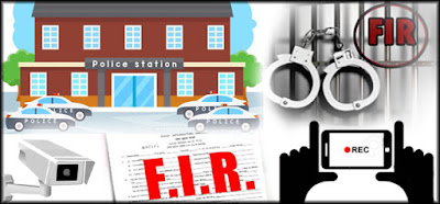 police complaint letter format, private detective in mumbai, evidence act, police complaint