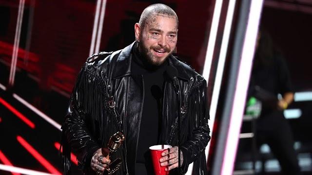 MUSIC AWARDS; FULL LIST: Winners, 2020 Billboard Music Awards
