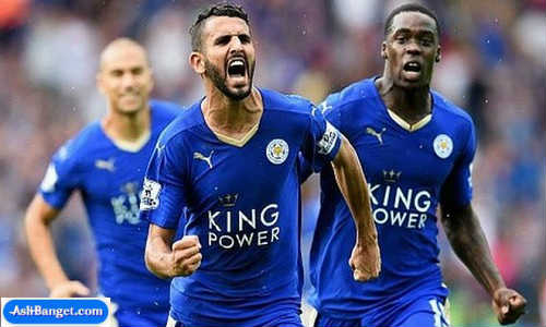 Live Streaming Leicester City