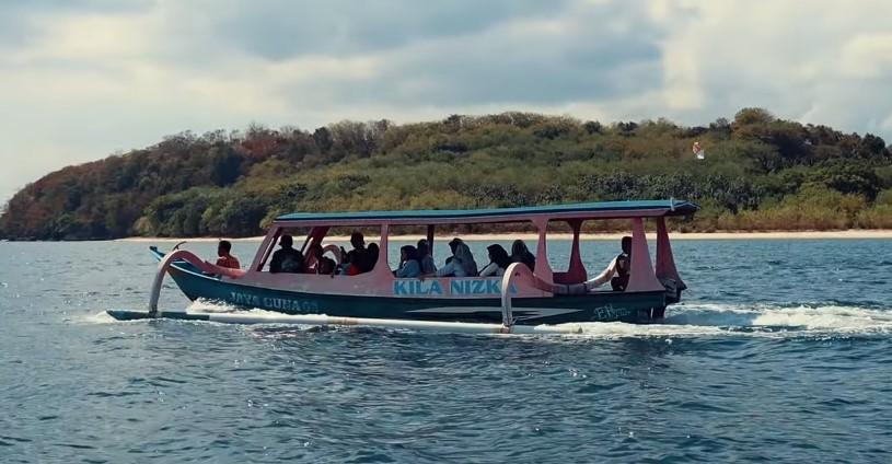 Tour Snorkling Gili Nanggu 1 Hari