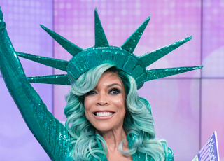 Did Wendy Williams Have A Mini Stroke?