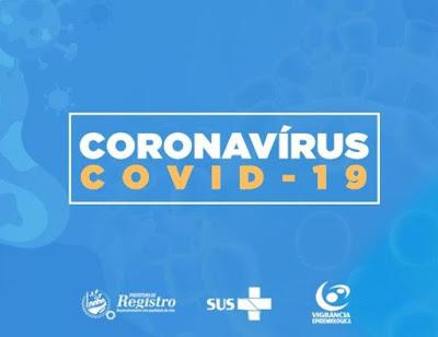 Prefeitura divulga novas medidas para o enfrentamento ao Covid-19, válido a partir deste sábado 11/04