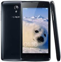 Oppo R2010 Firmware Flash File
