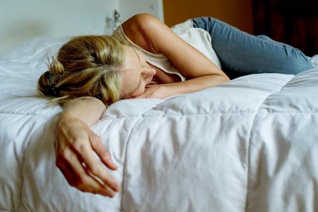 Los 5 mejores puntos de presión para el orgasmo femenino