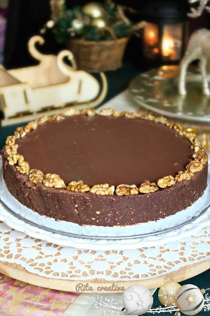 blok czekoladowy kormos