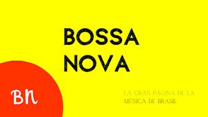 Radio Bossa Nova. La gran página de la Música de Brasil!