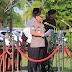 Kapolda Kepri Pimpin Apel Gelar Pasukan Operasi Ketupat Seligi 2019