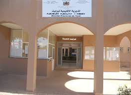 اختلالات شابت بناءها وتجهيزها وتحويل تلاميذ نحو زوايا ومساجد بإقليم تيزنيت