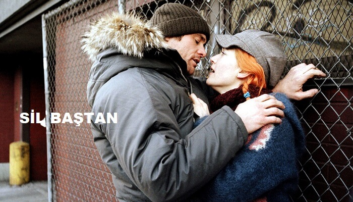 En Çok İzlenen Aşk Filmleri - Sil Baştan - Kurgu Gücü