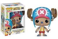 Funko Pop! Tony Tony Chopper