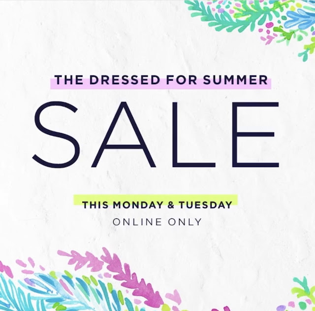 Lilly Pulitzer Dressed for Summer Sale Picks!