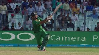 Pakistan vs Bangladesh 14th Match ICC World T20 2016 Highlights