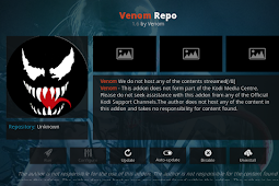 Venom Repository: URL, Download & Install Guide