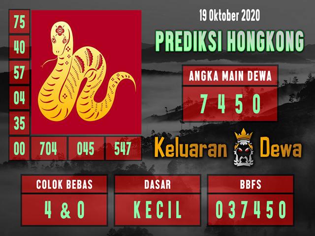 Kode syair Hongkong senin 19 oktober 2020 245
