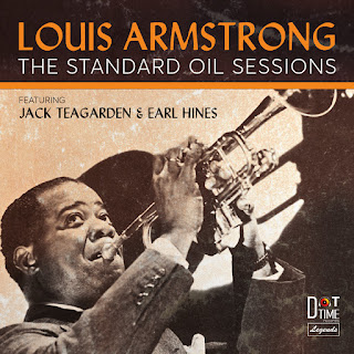 The Wonderful World of Louis Armstrong Earl Hines And Louis Armstrong