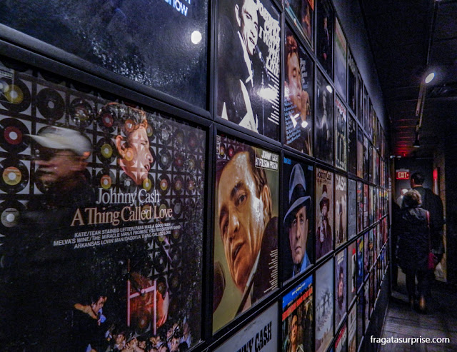 Nashville: Museu Johnny Cash