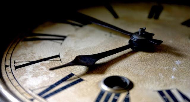 Tiempo, obligaciones y Derecho civil