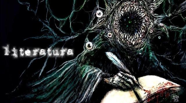 Literatura de horror, literatura de terror, sugestões de leituras