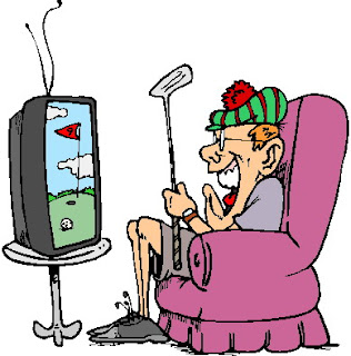 All Cliparts: Television Clipart