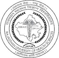 Rajasthan University of Health Sciences (RUHS) Recruitment For 2000 Medical Officers Vacancies - Last Date: 26th Sep 2020