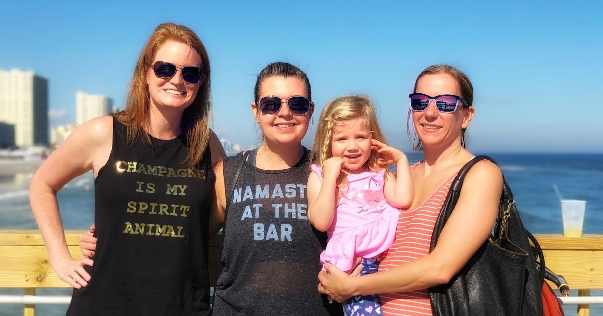Daytona Beach K And Half Marathon