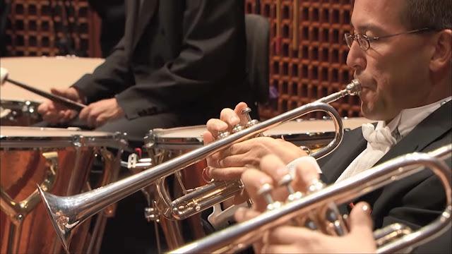 Mengenal Alat Musik dalam Orkestra versi Benjamin Britten - Blog Fisella - Trumpet
