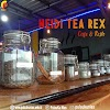 Heidi Tea Rex Cafe & Resto